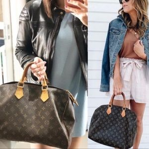 💎✨Authentic✨💎LOUIS VUITTON SPEEDY  HAND BAG